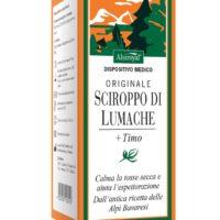 Originale Sciroppo di Lumache 150ml - Alsiroyal
