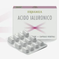 Acido Ialuronico 24 capsule vegetali