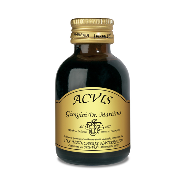 DR. GIORGINI ACVIS 50 ML