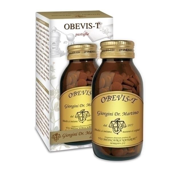 Obevis-T 90g 180 pastiglie