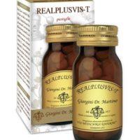 REALPLUSVIS-T 50 GR TAVOLETTE