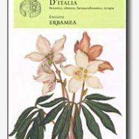 LE PIANTE MEDICINALI D' ITALIA - ERBAMEA