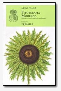 FITOTERAPIA MODERNA -LUIGI PALMA - ED. ERBAMEA