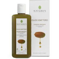 Olio di Dattero Shampoo Idratante 200ml