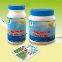 MAGNESIO SUPREMO GR 150 - POLVERE