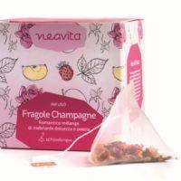 Filtroscrigno 15 filtri Fragole e Champagne