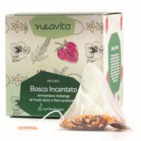 Filtroscrigno 15 filtri Bosco Incantato