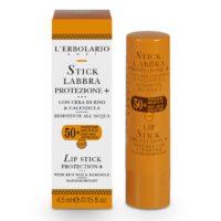 Stick Labbra Solare Protezione+ spf 50+