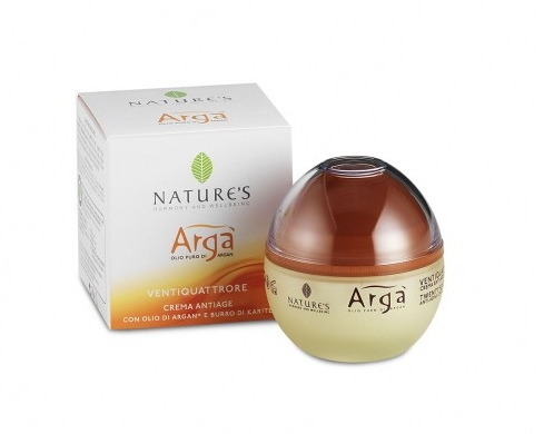 ARGAN - ARGA' CREMA ANTIETA' 24ORE 50 ML