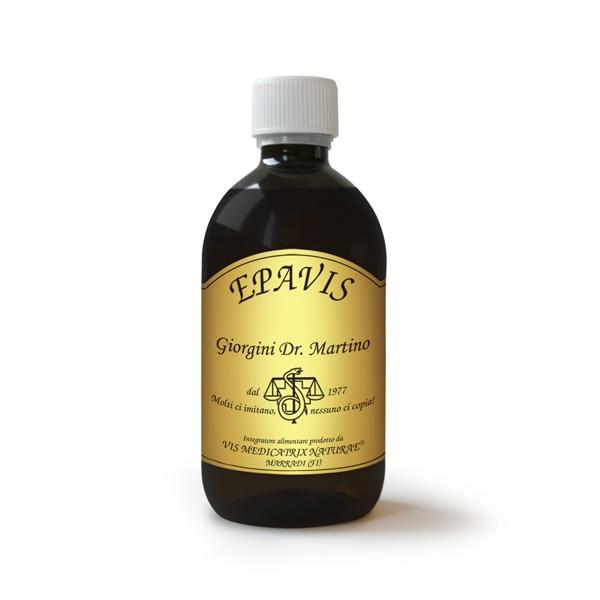 EPAVIS 500 ML CLASSICO CON ALCOOL