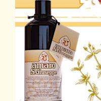 Amaro San Giuseppe 0,7 litri