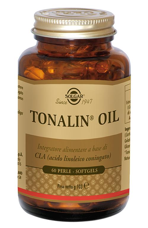 TONALIN OIL 60 PERLE - CLA