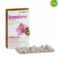 IMMULENE FORTE 20 TAVOLETTE - BIOSLINE
