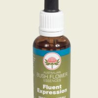 BUSH FLOWER 30 ML - FLUENT EXPRESSION