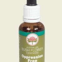 BUSH FLOWER 30 ML - OPPRESSION FREE