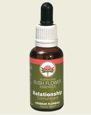 BUSH FLOWER 30 ML - RELATIONSHIP