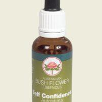 BUSH FLOWER 30 ML - SELF CONFIDENCE