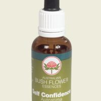 BUSH FLOWER 30 ML - SELF CONFIDENCE