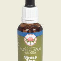 BUSH FLOWER 30 ML - STRESS STOP