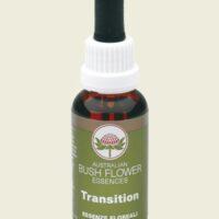 BUSH FLOWER 30 ML - TRANSITION