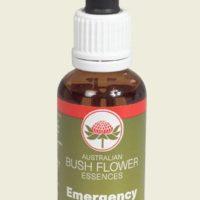 BUSH FLOWER 30 ML - EMERGENCY