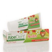 ALOEDENT DENTIFRICIO JUNIOR 50 ML