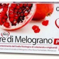 Neo Cuore di Melograno Plus 30 compresse (1 al giorno)