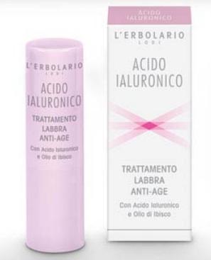 Acido Ialuronico Stick Labbra Anti-Age