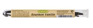 VANIGLIA BOURBON 2 BACCELLI BIO - DALLE ISOLE COMORE