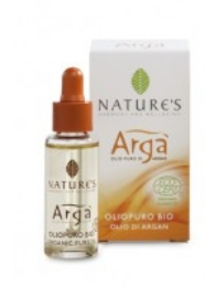 ARGAN - ARGA' OLIO PURO 10 ML