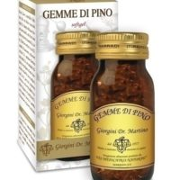 GEMME DI PINO 40 GR 50 SOFTGEL