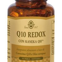COENZIMA Q10 REDOX 50 PERLE - UBICHINOLO