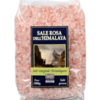 SALE ROSA DELL'HIMALAYA GROSSO 1 KG