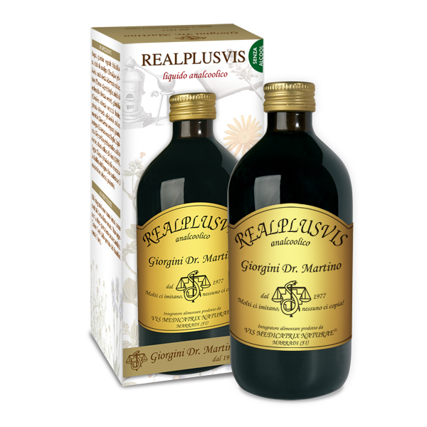 REALPLUSVIS 500 ML ANALCOLICO