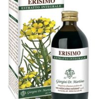 ERISIMO ESTRATTO INTEGRALE 200 ML