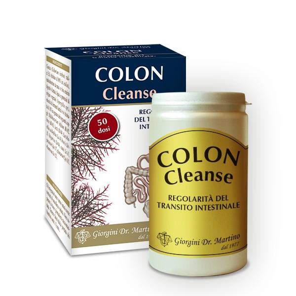 COLON CLEANSE 150 GR POLVERE