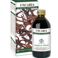 UNCARIA ESTRATTO INTEGRALE 200 ML