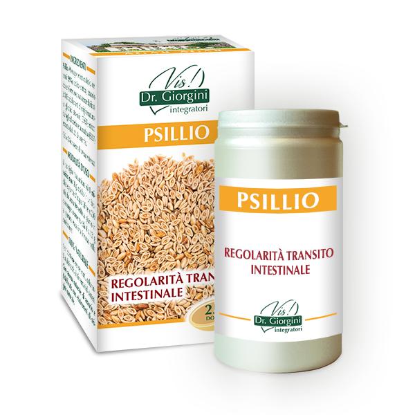 ESTRATTO TITOLATO PSILLIO 100 GR POLVERE