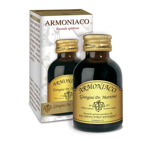 ARMONIACO - BEVANDA SPIRITOSA 50 ML