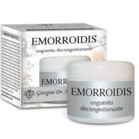 EMORROIDIS 50 ML DR. GIORGINI