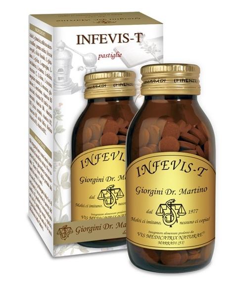 INFEVIS-T 90 GR PASTIGLIE DR. GIORGINI