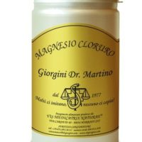 MAGNESIO CLORURO 200GR 334 PASTIGLIE