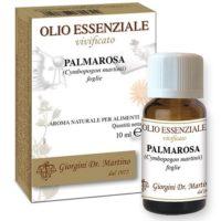 PALMAROSA 10 ML OLIO ESSENZIALE VIVIFICATO