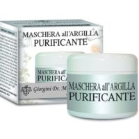 MASCHERA ALL'ARGILLA PURIFICANTE 100 ML