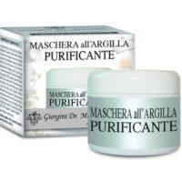 MASCHERA ALL'ARGILLA PURIFICANTE 100 ML
