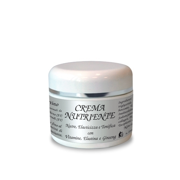 CREMA NUTRIENTE 50 ML
