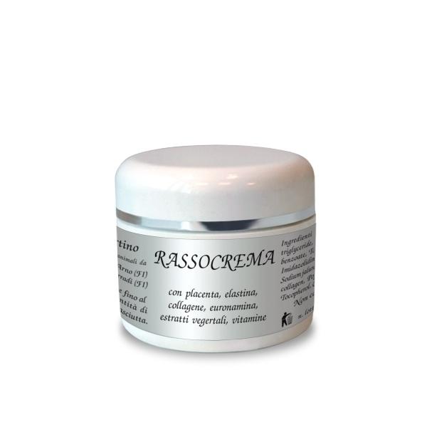 RASSOCREMA 50 ML