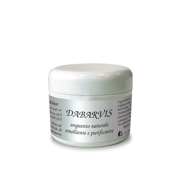 DABARVIS 30 ML