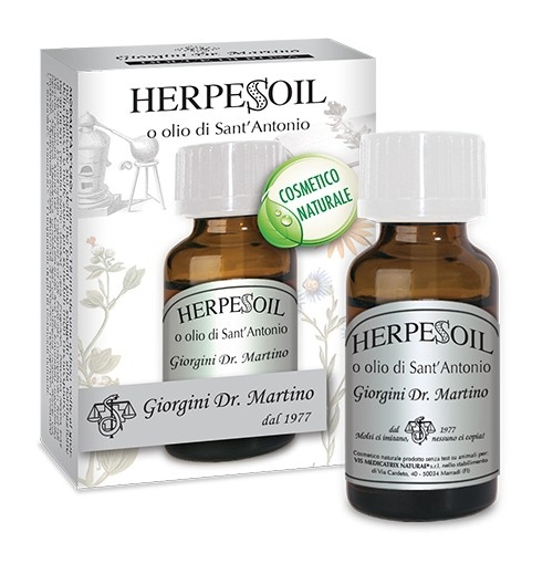 HERPES OIL 15 ML ( EX TACIVIS)