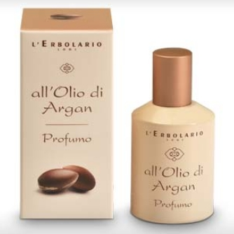 Argan Profumo 50ml